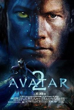 Аватар 2 (2020)