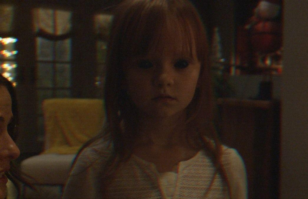 паранормальное явление 5 призраки в 3d фильм 2015 торрент